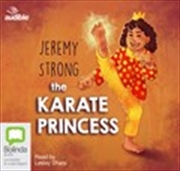 The Karate Princess | Audio Book