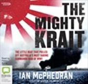 The Mighty Krait | Audio Book