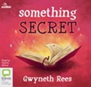 Something Secret | Audio Book