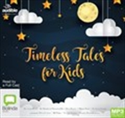 Timeless Tales for Kids (MP3)