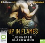 Up In Flames | Audio Book