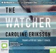 The Watcher | Audio Book