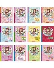 Ella Diaries Super Fantastic Collection