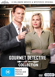 Gourmet Detective | Collection, The