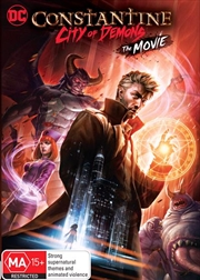 Constantine - City of Demons | DVD