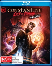 Constantine - City of Demons