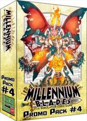 Millennium Blades Final Bosses Expansion | Merchandise