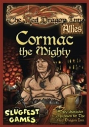 Red Dragon Inn Allies Cormac the Mighty | Merchandise