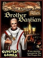 Red Dragon Inn Allies Brother Bastian | Merchandise