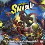 Smash Up | Merchandise