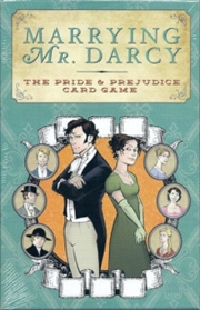 Marrying Mr Darcy | Merchandise