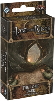 Lord of the Rings LCG - The Long Dark | Merchandise