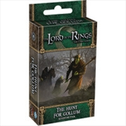 Lord of the Rings LCG - The Hunt For Gollum