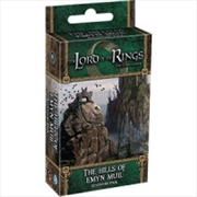 Lord of the Rings LCG - The Hills of Emyn Muil
