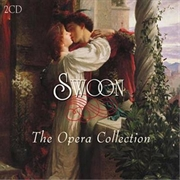 Swoon - The Opera Collection | CD