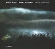 Robert Schumann - Geistervariationen