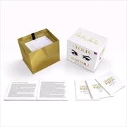 Rossini - Limited Deluxe Boxset