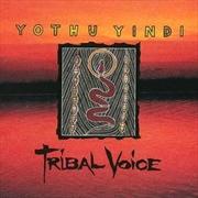 Tribal Voice | Vinyl