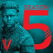 Vikings - Season 5 Part 2