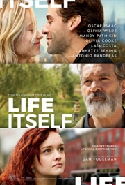 Life Itself | DVD