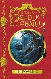 Tales of Beedle the Bard | Paperback Book