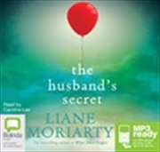The Husband's Secret (MP3) | Audio Book