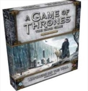 A Game of Thrones LCG: Watchers on the Wall Deluxe Expansion | Merchandise