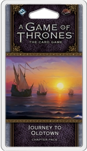 A Game of Thrones LCG Journey to Oldtown   Merchandise
