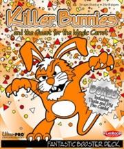 Killer Bunnies Quest Fantastic Booster | Merchandise