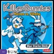 Killer Bunnies Heroes vs Villains | Merchandise
