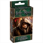 Lord of the Rings LCG - A Journey To The Rhosgobel