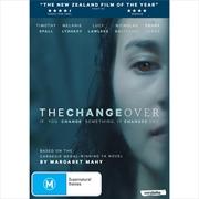 Changeover | DVD