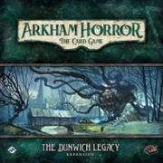 Arkham Horror LCG the Dunwich Legacy   Merchandise