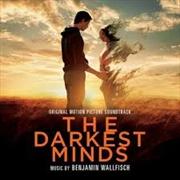 Darkest Minds | CD