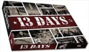 13 Days Cuban Missile Crisis | Merchandise