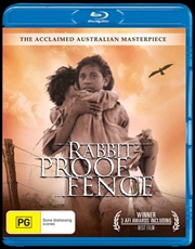 Rabbit Proof Fence | Blu-ray