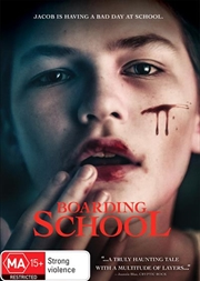 Boarding School | DVD