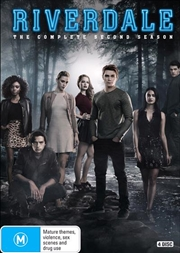 Riverdale - Season 2 | DVD
