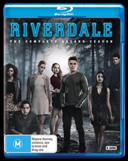 Riverdale - Season 2 | Blu-ray
