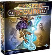 Cosmic Encounter 42nd Anniversary Edition   Merchandise