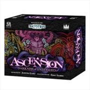 Ascension (6th Set): Darkness Unleashed | Merchandise