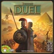 7 Wonders Duel   Merchandise