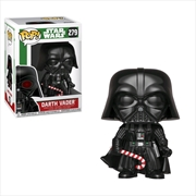 Star Wars - Darth Vader Holiday (with chase) Pop! Vinyl
