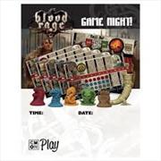 Blood Rage Game Night Kit
