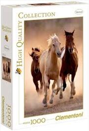 Running Horses | Merchandise