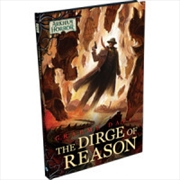 Arkham Horror Novel the Dirge of Reason | Paperback Book