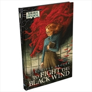 Arkham Horror Novel to Fight the Black Wind | Paperback Book