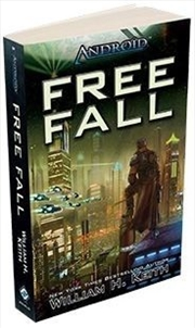 Android Novel Free Fall