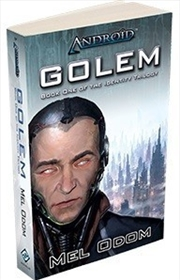 Android Novel - Golem