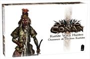 Conan Kushite Witch Hunters